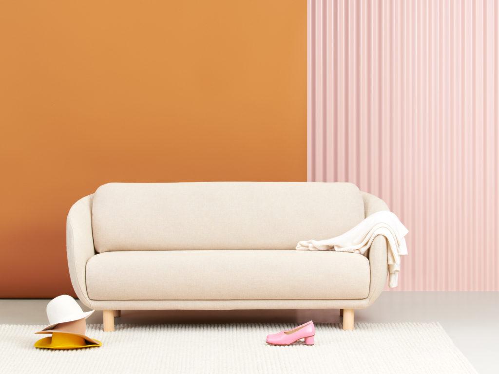 Bobo Wool -sohva