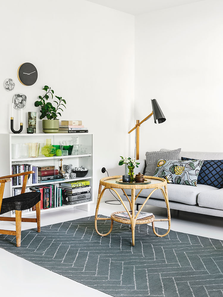 Hakola Friends: Lazy-sohva Timon kotona