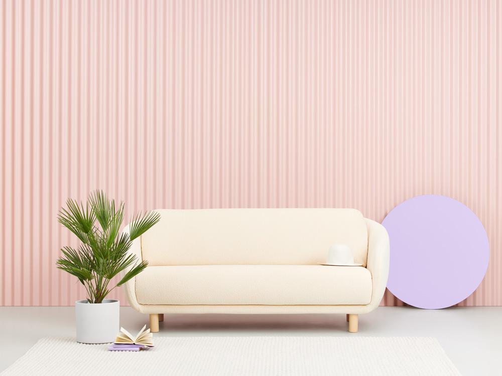 Hakola Bobo Buklee -sohva
