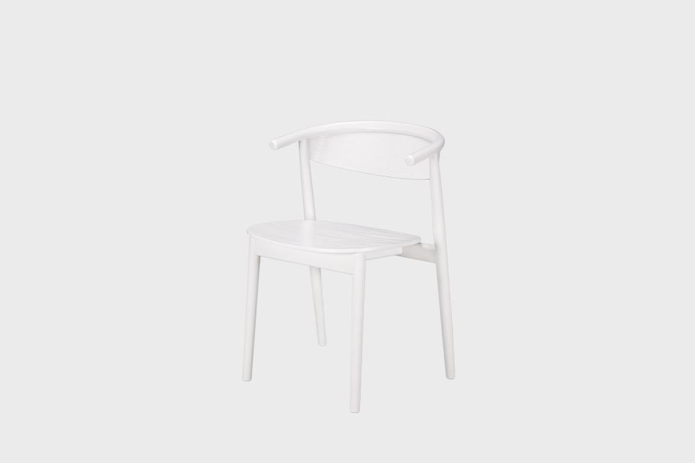 Hakola Mama-tuoli valkoinen