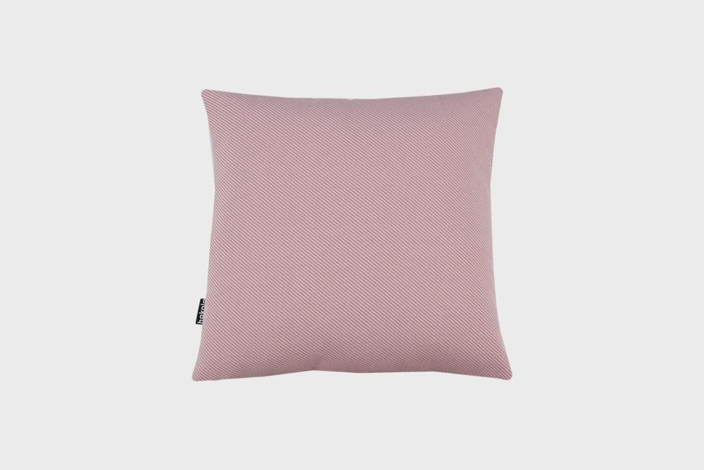 Hakola iso Vino-sisustustyyny vaaleanpunainen